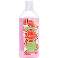 Fabulosa Disinfectant 220ml Watermelon Pack of 6 HOFAB013