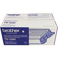 Brother TN-3280 Black High Capacity Toner Cartridge TN3280