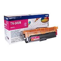 Brother TN-245M Magenta High Capacity Laser Toner Cartridge TN245M