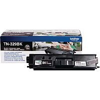 Brother TN-329BK Black Extra High Capacity Toner Cartridge TN329BK