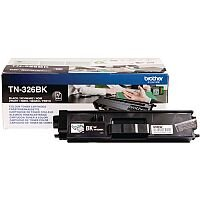 Brother TN-326BK Black High Capacity Laser Toner Cartridge TN326BK