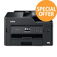 Brother MFC-J5330DW A3 Multifunction All in one Inkjet Printer