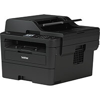 Brother MFC-L2730DW Mono Laser All-In-One Printer MFCL2730DWZU1