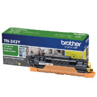 Brother TN-243Y Yellow Toner Cartridge TN243Y