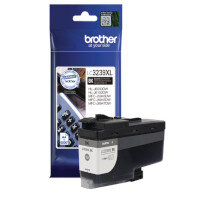 Brother LC3239XLBK High Yield Black Inkjet Cartridge LC3239XLBK