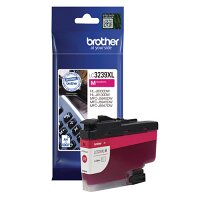 Brother LC3239XLM High Yield Magenta Inkjet Cartridge LC3239XLM