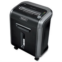 Fellowes 79Ci Powershred Deskside Shredder Cross Cut 23 Litre DIN P-4