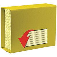 Heavy Duty Mailing Box 390x294x110mm P10