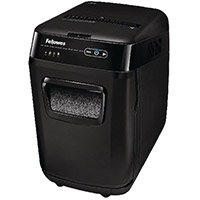 Fellowes Automax 200M Microshred Shredder 4656401