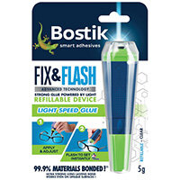 Bostik Fix and Flash Strong Adhesive 30613579