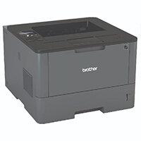 Brother Mono Laser Printer HL-L5200DW Grey HL-L5200DW