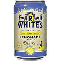 Britvic R Whites Cloudy Lemonade 330ml Pack of 24 0402122