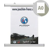 Franken Poster Snap Frames 120.5cm BS1007
