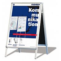 Franken A-Frame Standard Board A1 BSA1