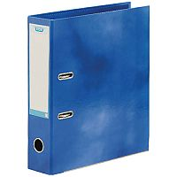 Elba Classy 70mm Blue A4 Lever Arch File 400021003