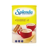 Splenda Sweetener 125g
