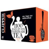 Clipper Fairtrade Organic Everyday Tea Bags A06816 Pack 440