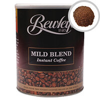Bewleys Mild Blend Instant Coffee Powder 750g Tin Pack of 1 CCI0010