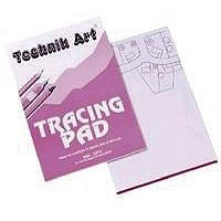 Technik Art Tracing Pad A3 63gsm 40 Sheets XPT3