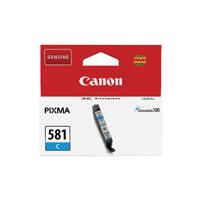 Canon CLI-581 Cyan Ink Cartridge 2103C001