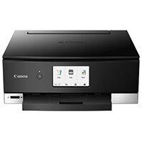 Canon PIXMA TS8250 All-in-One Inkjet Printer Black CO11766