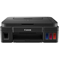 Canon PIXMA G2501 Multi-Function Printer and Ink 0617C042AA