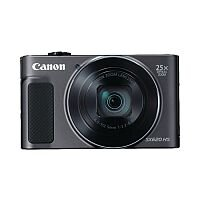 "Canon PowerShot SX620 HS Compact Camera 20.2 MP 1/2.3"" CMOS 5184 x 3888 pixels Black"