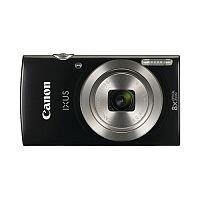 Canon IXUS 185 Digital Camera Black 1803C009