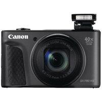 Canon PowerShot SX730 HS Digitial Camera Black 1791C011AA
