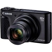 Canon Powershot SX740 Black HS Camera CO65769