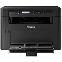 Canon i-SENSYS MF113w Laser Multifunction All-in-One Printer - Mono Black&White - 2219C021AA