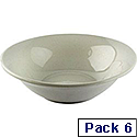 CPD Cereal Bowl Pack of 6 White KDSNAV63