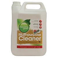 Maxima Green Multi-Purpose Cleaner 5 Litre Pack 2