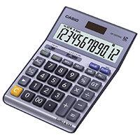 CS 12-digit+Dec. Calc. DF-120TERII-S-EH