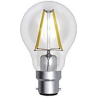 6W BC 600LM LED Filament Lamp FLBC6
