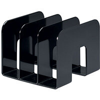 Durable Catalogue Stand Trend Black 1701395060