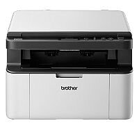 Brother DCP-1510 Mono Multifunction Laser Printer