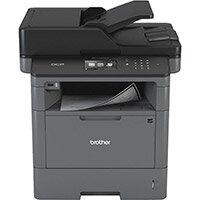 Brother DCP-L5500DN Pro 3 in 1 Mono Laser Printer Auto Duplex Network