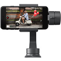 DJI OM170 Osmo Mobile 2 Mobile Phone/Smartphone Black Active Smartphone Gimbal - Handheld - Stable - Smooth Movement - CP.ZM.00000064.01