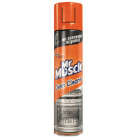 Mr Muscle Oven Cleaner 300ml 667597
