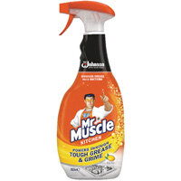Mr Muscle Kitchen Cleaner 750ml 693574