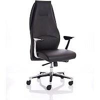 Mien Black Executive Office Chair