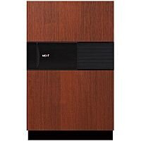 Phoenix Next LS7002FC Luxury Safe Size 2 Cherry with Fingerprint Lock Cherry 72L 60min Fire Protection