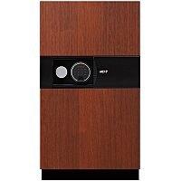 Phoenix Next LS7003FC Luxury Safe Size 3 Cherry with Fingerprint Lock Cherry 82L 60min Fire Protection