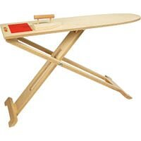 Educational Toy - Wooden Foldable Ironing Board