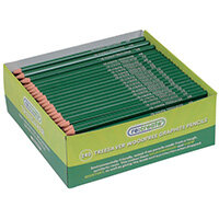 ReCreate Treesaver Recycled HB Pencil Pack of 240 TREE240HB