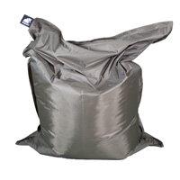 Elephant Jumbo Indoor & Outdoor Use Bean Bag 1750x1350mm Khaki Green