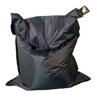 Elephant Jumbo Indoor & Outdoor Use Bean Bag 1750x1350mm Midnight Blue