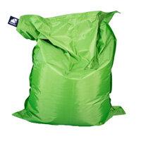 Elephant Jumbo Indoor & Outdoor Use Bean Bag 1750x1350mm Zingy Lime