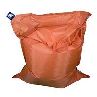 Elephant Jumbo Indoor & Outdoor Use Bean Bag 1750x1350mm Zesty Orange
